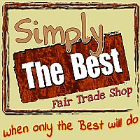 Simply The Best - Fair Trade Shop