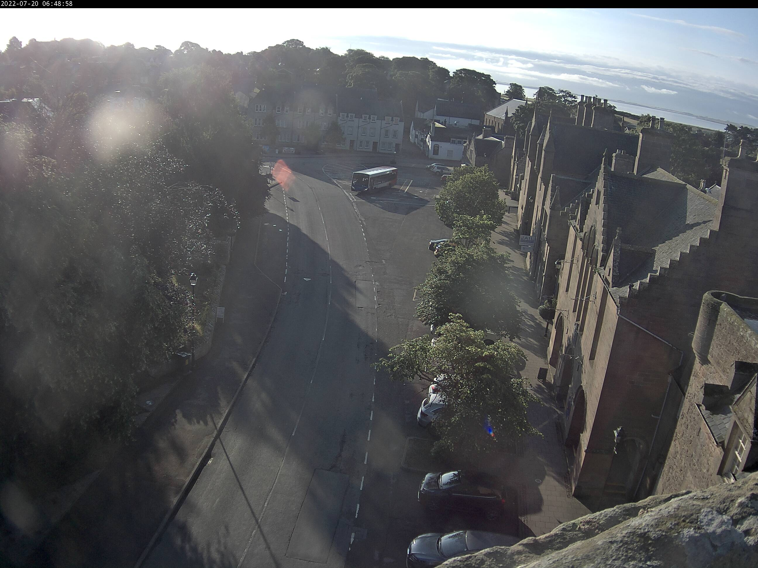 Dornoch Webcam